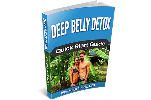 Deep Belly Detox Review