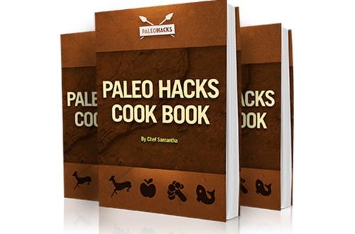 Paleohacks Cookbooks Review